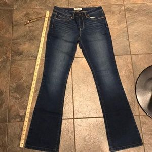 Size 5 Bootcut Jeans